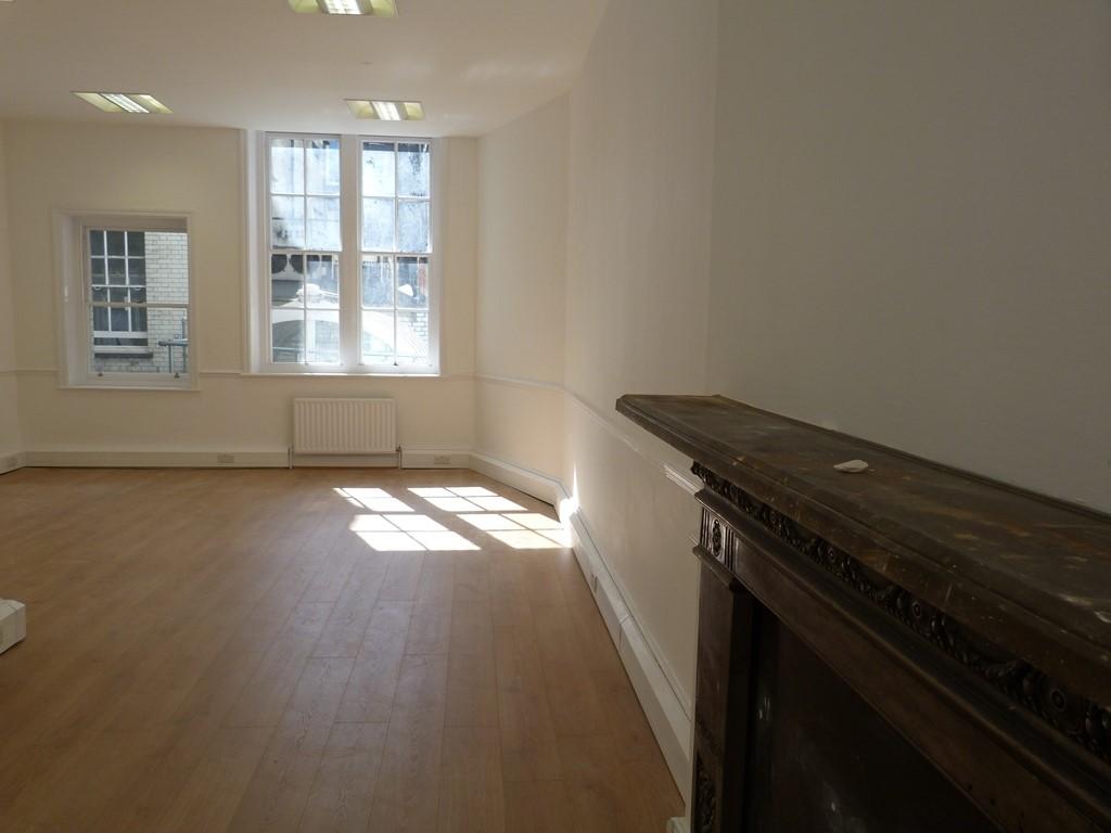 4th Floor West Langham Estate