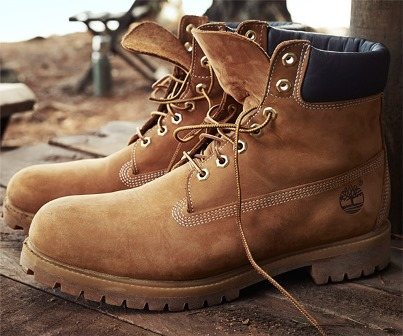 Timberland Boots Colour Background